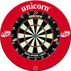 Unicorn | Eclipse HD2 Dartboard | 1 Piece Dart Board Surround | Package Deal