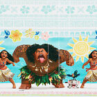 Disney Moana Movie Child's Birthday Party Tableware Decorations Supplies