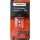 Beading Foot for Janome Sewing Machines 9mm Zigzag Models