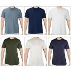 Threadbare Mens Designer Stockton Textured Stripe T Shirt Tee Top Or Polo Shirt