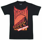 Tapout Mens Of The People T-Shirt - Black