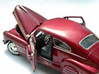 G 1:24 Scale Die-Cast 1948 Chev Coupe Fleetline 48R