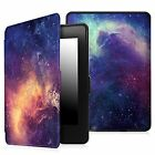 Ultra Slim Shell Smart Case Cover for New 2012-2016 Amazon Kindle Paperwhite