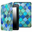 Fintie Ultra Slim Shell Case Cover for New 2012-2016 Amazon Kindle Paperwhite