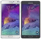 Samsung Galaxy Note 4 IV N910V Smartphone Verizon + GSM UNLOCKED Black/White