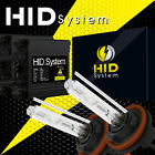 HIDSystem Xenon Light HID Kit Slim 55W H4 H11 H13 9004 9006 9007 H1