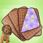 Dog Mat Bed Mats Cooling Mat Winter Warm Pad Indoor/Outdoor For Kennels Dual use