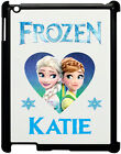 Personalised Disney Frozen Fever Ipad 2/3/4 Case, Brand new