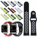 Replacement Silicone Wrist Band Strap Bracelet Watchband For Fitbit Blaze