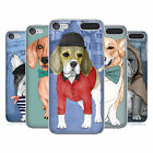 OFFICIAL BARRUF DOGS HARD BACK CASE FOR APPLE iPOD TOUCH MP3