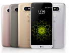 LG G5 32GB Memory Grey/Gold Unlocked or Network Smartphones