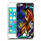 OFFICIAL MANDIE MANZANO FESTIVAL HARD BACK CASE FOR APPLE iPOD TOUCH MP3