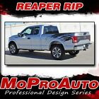 2017 Ford F-150 RIP Side Truck Bed 4X4 Mudslinger Vinyl Graphic Stripe Decal Kit