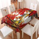 3D Maple 4285 Tablecloth Table Cover Cloth Birthday Party Event AJ WALLPAPER AU