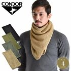 Condor 225 100% Cotton Sniper Face Veil Rifle Weapon Fish Net Cover Scarf