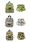 Bungalow360 Kids Mini Backpack And Hat Collection
