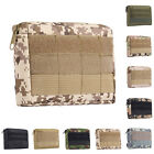 Outdoor Waterproof Tactical Military Molle Utility Accessory Magazine Pouch Bag