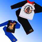 Boys Authentic Star Wars 7 VII The Force Awakens Kylo Ren Pyjamas Age 4-10 Years