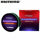 KASTKING SUPERPOWER BRAIDED FISHING LINE INCREDIBLE BRAIDED LINES – 500 YARDS
