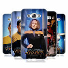 OFFICIAL STAR TREK ICONIC CHARACTERS VOY SOFT GEL CASE FOR SAMSUNG PHONES 3
