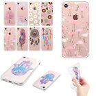 Kyпить UK Stock Soft TPU Silicone Phone Case Cover For Samsung & iPhone 7 6 6s Plus 5s на еВаy.соm