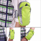 Outdoor Arm Band Wrist Pouch Sports Cycling Mobile Phone Bag Wallet Unisex C8