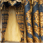 New Curtain Stage Custom Available Made in Canada YX2044 Hook style