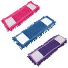 Family Bathroom Chenille Water Absorbing Floor Cleaning Sweeping Mop Head