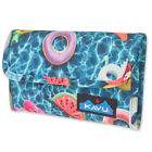 Kavu Womens Mondo Spender Wallet