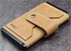 Phone Charger Battery Pack GOKI CXX-1225D USB Leather Power Bank