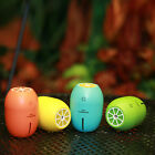 Lemon Mini USB Portable Humidifier LED Light Air Purifier Mist Maker Home Office