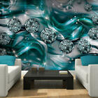 Fototapete Tapete Wandbild 1-10578_P Photo Wallpaper Mural Diamant Abstraktion