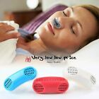 Kyпить 2 in 1 Anti Stop Snoring Snore Free Magnetic Silicone Snore Stopper Sleep Device на еВаy.соm