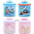 SANRIO HELLO KITTY MY MELODY THOMAS ELECTRIC PENCIL SHARPENER WITH TWO HOLE