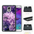 Lilacs - Galaxy Note 2 3 4 5 Case Cover