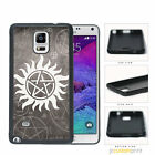 Supernatural - Galaxy Note 2 3 4 5 Case Cover