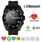 I4 Smartwatch Android 5.1 MTK6580 3G WIFI 16GB Heart Rate Google Play for Iphone