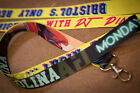 20mm CUSTOM PERSONALISED LANYARDS, PRINTED/FULL COLOUR /NECK STRAP/ 10/25/50/100