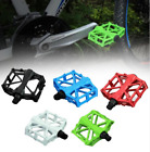 Super Light Mountain Cycling Bike Bicycle Sealed Bearing Alloy Flat Pedals