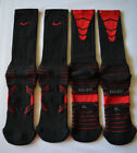 (2-PACK) Nike Mens Elite Dri-Fit Performance Crew Socks PSX300 PICK SIZE & COLOR