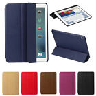 Slim Stand Leather Automatic Wake/Sleep Cover Smart Case For iPad Pro 9.7inch