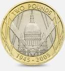 £2 RARE TWO POUND COINS 1986-2019 N. IRELAND,OLYMPIC, AUSTIN, AVIATION