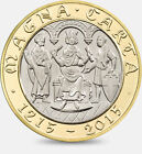 £2 RARE TWO POUND COINS 1986-2019 N. IRELAND,OLYMPIC, RAF, 2019 NEW RELEASE