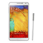 Samsung Galaxy Note 3 III N900A  AT&T Unlocked  GSM Phone - 4G LTE - LN