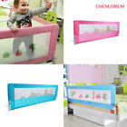 150/180cm Child Toddler infant Bed Rail Safety Protection Guard Folding Bedrail