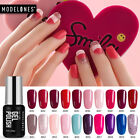 Modelones UV Gel Polish Soak Off Nail Lacquer Varnish Manicu