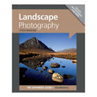 Ammonite Press Landscape Photography - Book