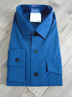 RAF MANS LONG SLEEVE WORKING DRESS SHIRT VARIOUS SIZES GENUINE ISSUE