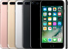 APPLE IPHONE 7 PLUS WITH ACCESSORIES | SPRINT & VERIZON | 32GB 128GB 256GB