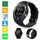 Bluetooth Smart Watch Phone Mate Touch Screen For Android HTC Samsung LG Huawei